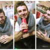 Antenne-Moderator Thomas Seidl redet in einer Stunde mehr, als die meisten Männer pro Tag
