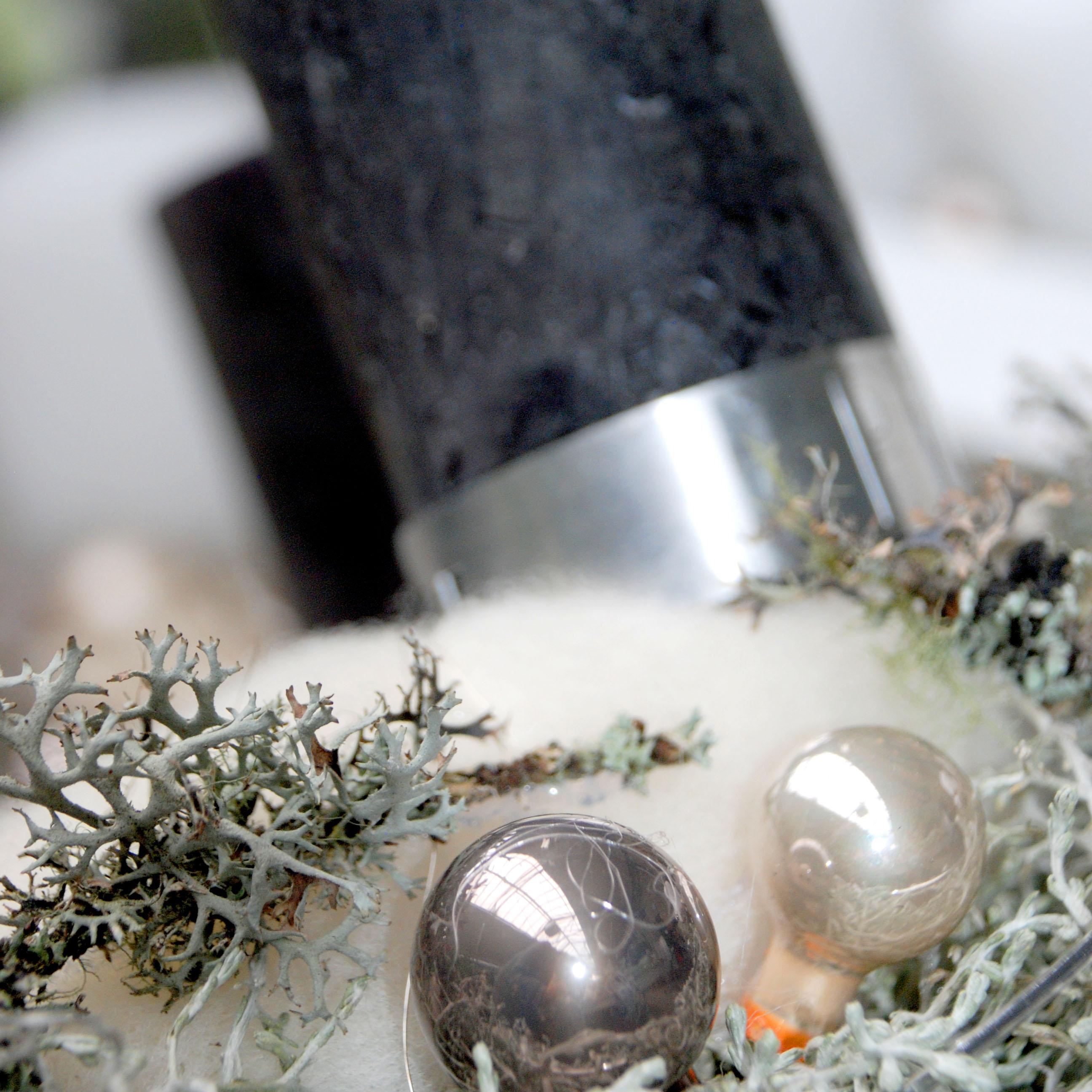 Darauf fliegt das christkind weihnachtsdeko trends 2016 for Weihnachtsdeko schwarz