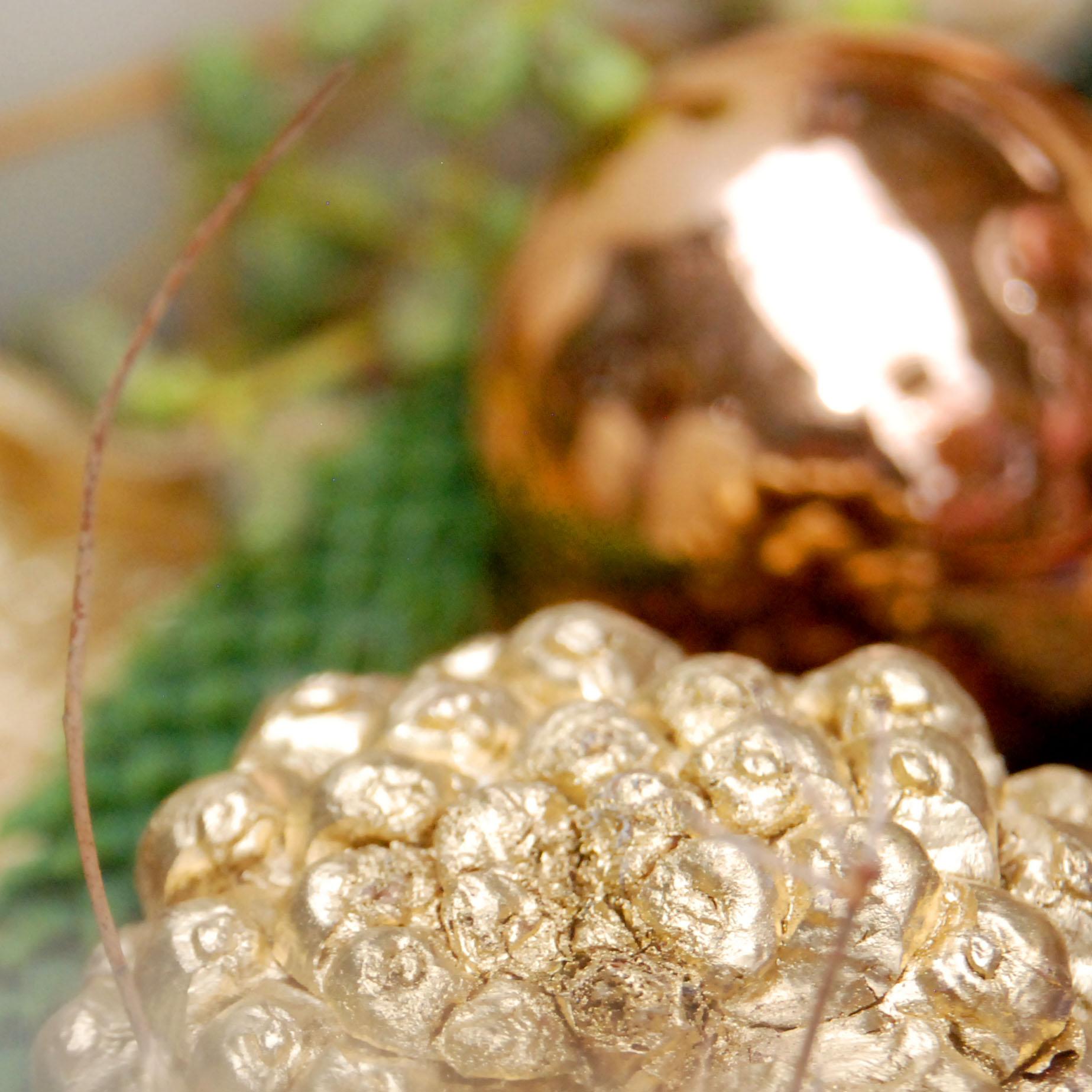 Darauf fliegt das christkind: weihnachtsdeko trends 2016   wir ...