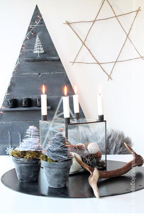 so kreativ kannst du deinen adventkranz gestalten oder. Black Bedroom Furniture Sets. Home Design Ideas