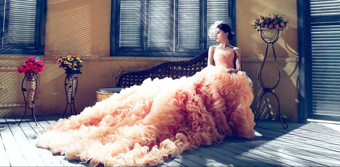 Sooo schöne Brautkleider – wenn man sich nur entscheiden könnte ...